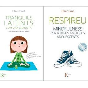 llibres mindfulness Eline Snel