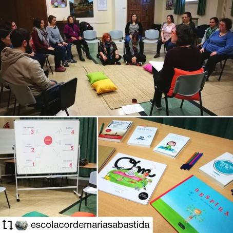 mindfulnessEducacio Sabastida