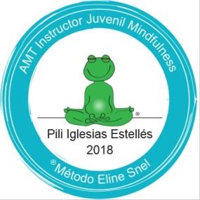 Pili Iglesias Estellés juvenil