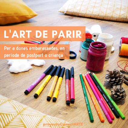 Copy of L'ART DE PARIR SANTCUGAT