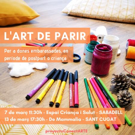 L'ART DE PARIR SANTCUGAT